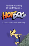 Hot Dog Brochure